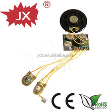 Audio cards recordable voice modules with high quality and Competitive price