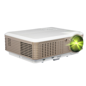 China professional factory supply home cinema projector TV,multimedia projector for sale