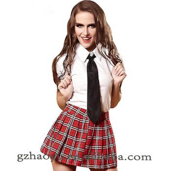 And school uniform in america confirm
