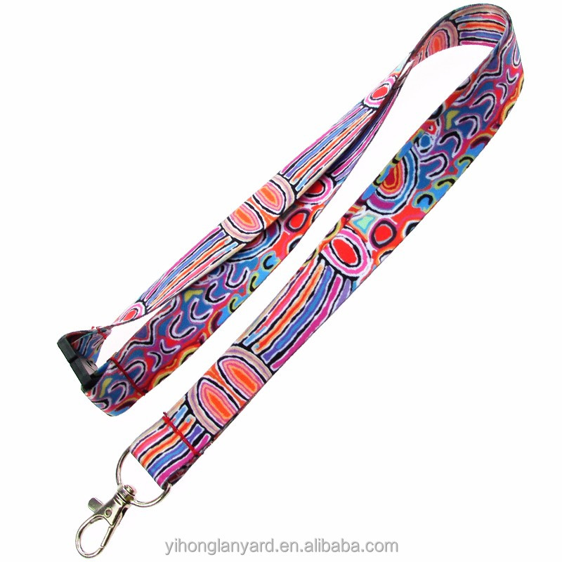 Wholesale High Quality Plastic Lanyards Id Badge Holder