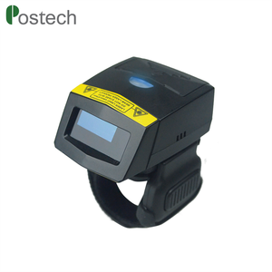 FS01 New design programmable gps handheld barcode scanner for route accounting