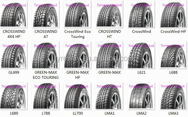Linglong China Car Tyre 275/30r20,275/40r20,275/45r20