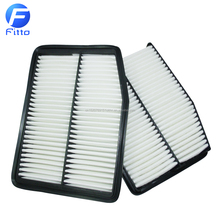 High Quality Intakes Car Engine Air Filter 28113-4T600 for 2010 and Above K5/ Sportage -R/ Hyundai IX35 /Sonata 2.0