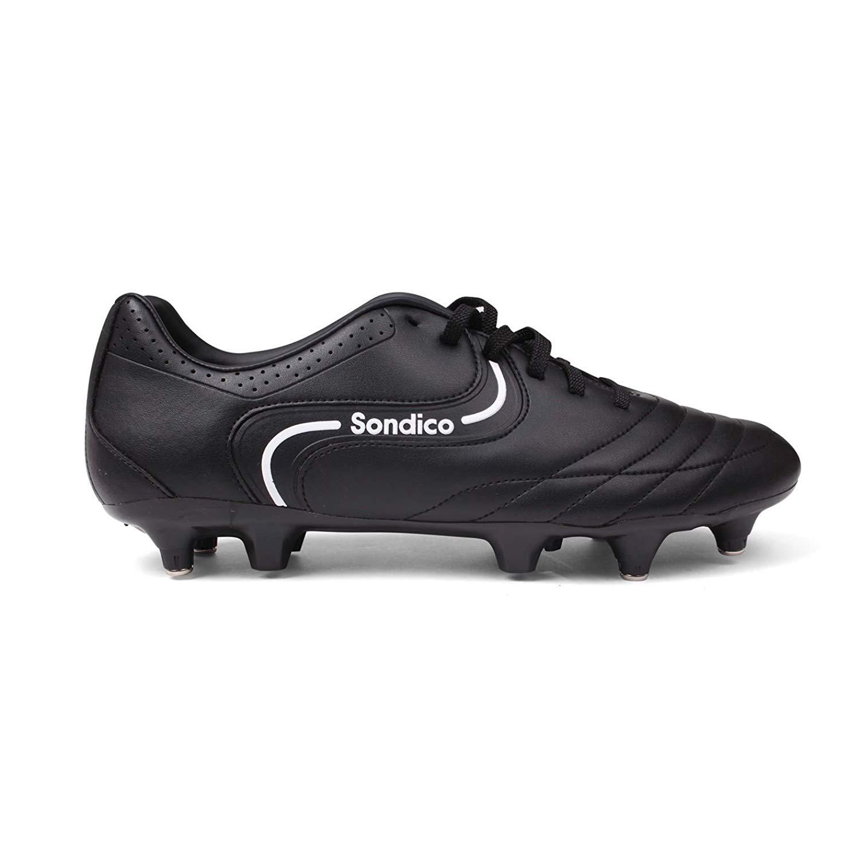 2a87db78d Get Quotations · Sondico Mens Strike Ii Sg Football Boots Sports Shoes