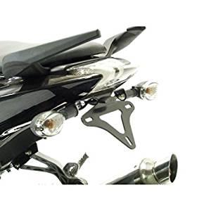 """R&G """"Tail Tidy"""" fender eliminator, Hyosung GT125R/GT250R/GT650 '09-"""