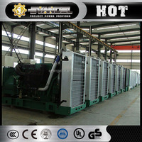 Power supply 50HZ 125 kva diesel generator price for sale