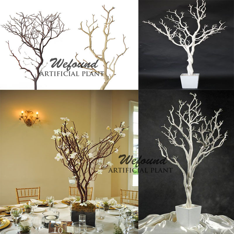 decorative trees for weddings wedding centerpiece wedding decoration tree wedding table 3464