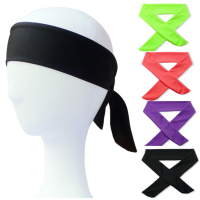 Lightweight Soft Headband Sport Sweatband
