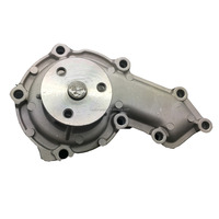 auto spare parts Water Pump replacement for GM car 0002010101