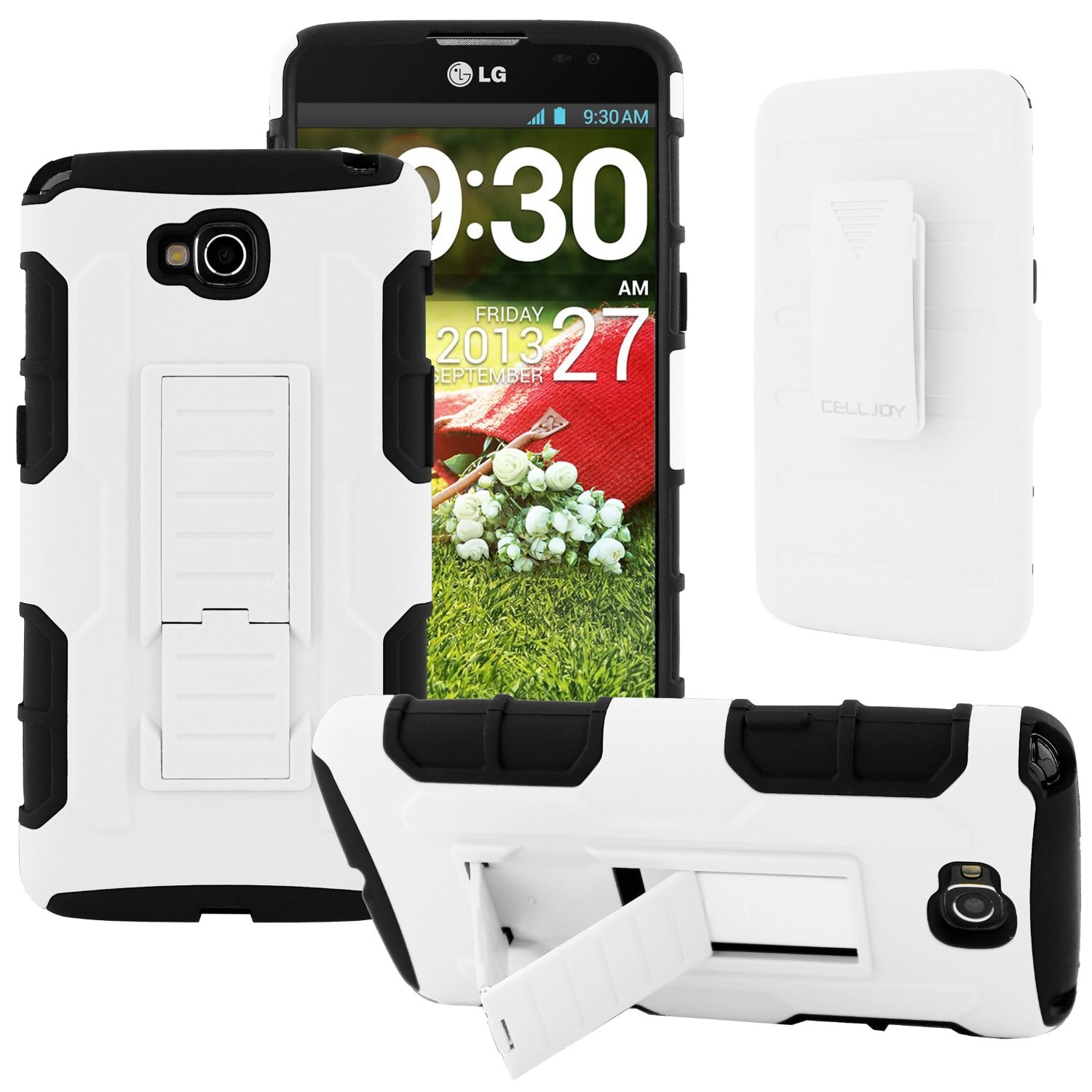 Cheap Jelly Cases For Lg G Pro Lite Dual Find D686 Black Get Quotations Case Celljoy Future Armor Optimus