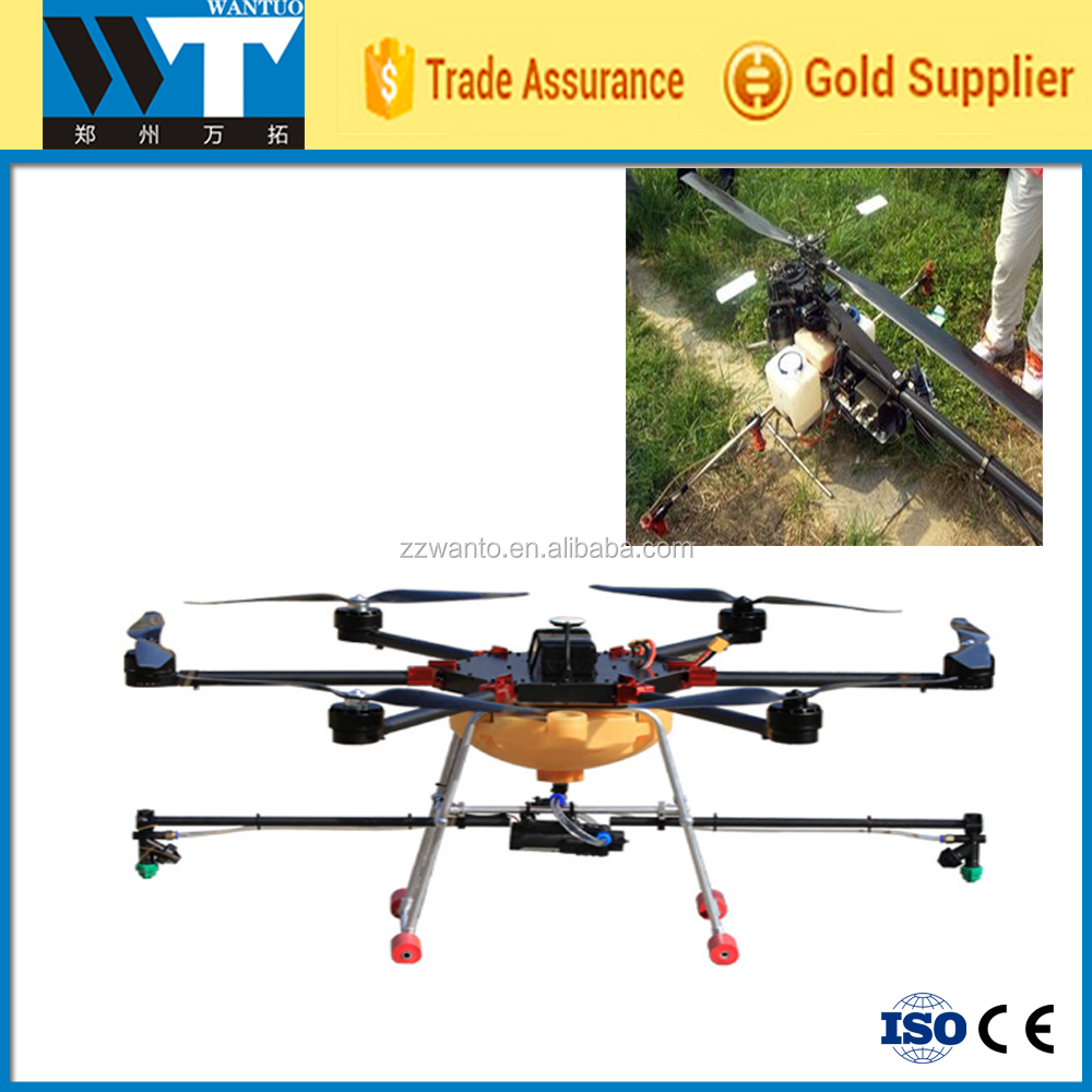 Hot sale sprayer,agricultural drone,Pesticide helicopter