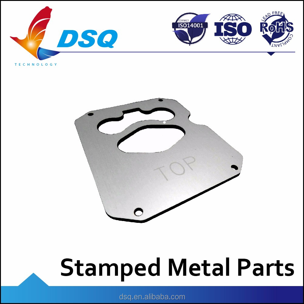 Customized Surface Metal Silver Electric Terminal