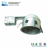 Cetl 3 Inch Led Pot Light Recessed
