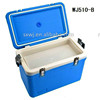WJ510 veterinary plastic transport ice cooler box