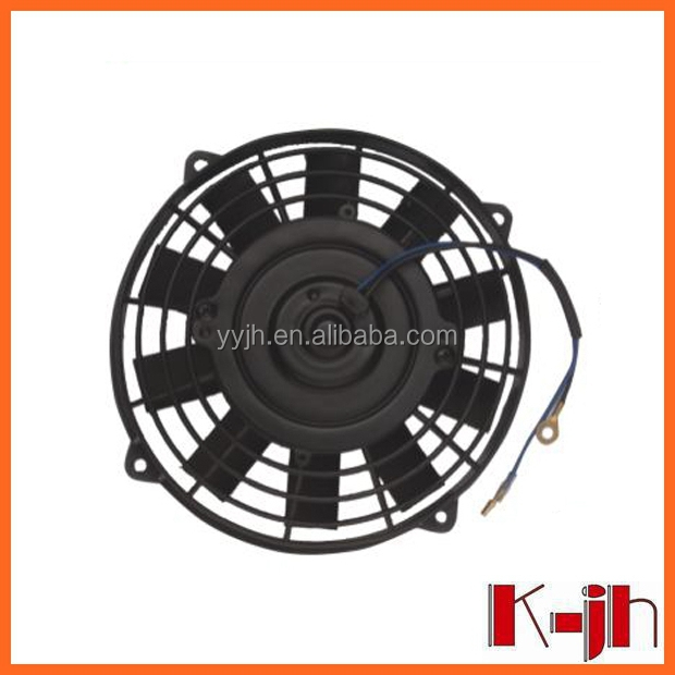 China Cheap Ae Automotive Parts Condenser Fan Bus Cooling System ...