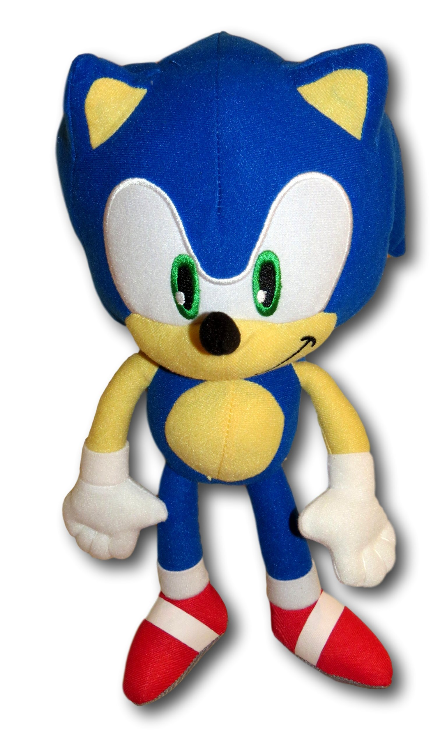 Buy Super Sonic The Hedgehog 11 5 Plush Toy Modern In Cheap Price On Alibaba Com
