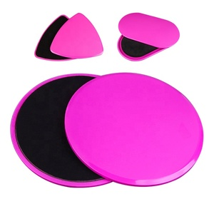 Exercise Gym Slimming Abdominal Fitness Training Core Slider Gliding Sliding Disc