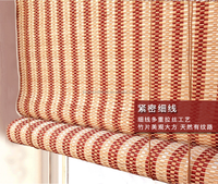 Canton fair best selling product bamboo window shades