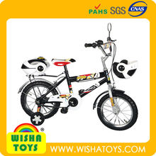 2017 wholesale New Model Aluminium 15.7 inches small children bicycle/safety kids bike China suppliers