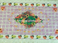 Manufacturer Supplier Heat Resistant Table Cloth Exported to Worldwide