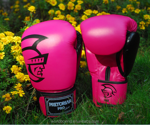 mexico boxing gloves wholesale fitness boxing equipment using in karate and gym