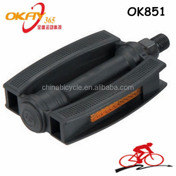 Quick release bicycle pedal cheap bicycle pedals bicycle pedal axle