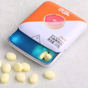 cheap sore throat mints hard candy with sugar free