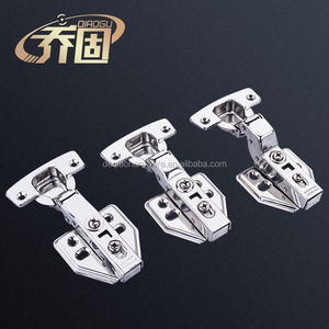 Jieyang Clip On Hydraulic Hinge For Cabinet/Furniture Hinge