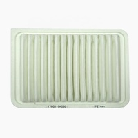 car air filter 17801-0H030 17801-28030 for TOYOTA Camry Venza/LEXUS ES250/DAIHATSU Altis