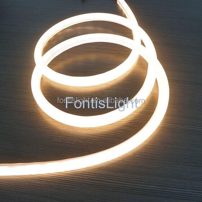 Uv Anti Ip66 Waterproof Led Flexible Hose Light For