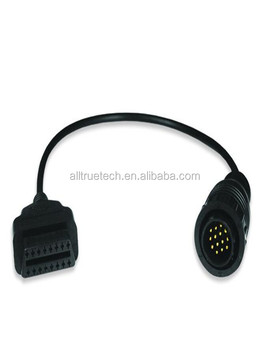 OBD Cable, Sprinter to J1962F, 1ft