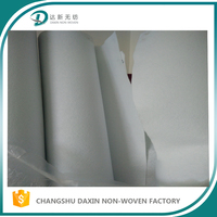 China Textiles Good Price Pp Spunbond Nonwoven Fabric Nonwoven Suit Cover