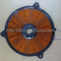 small induction cooker heating coil