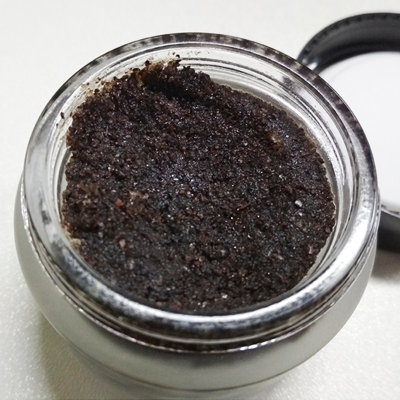 FDA Certification and Body Use body coffee scrub and lip coffee scrub