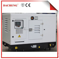 diesel generator set 10kw range form 5kw to 35kw with kubota and yanmar engine