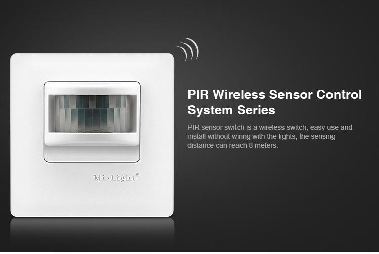 Delightful Indoor Motion Sensor Light Switch, Indoor Motion Sensor Light Switch  Suppliers And Manufacturers At Alibaba.com