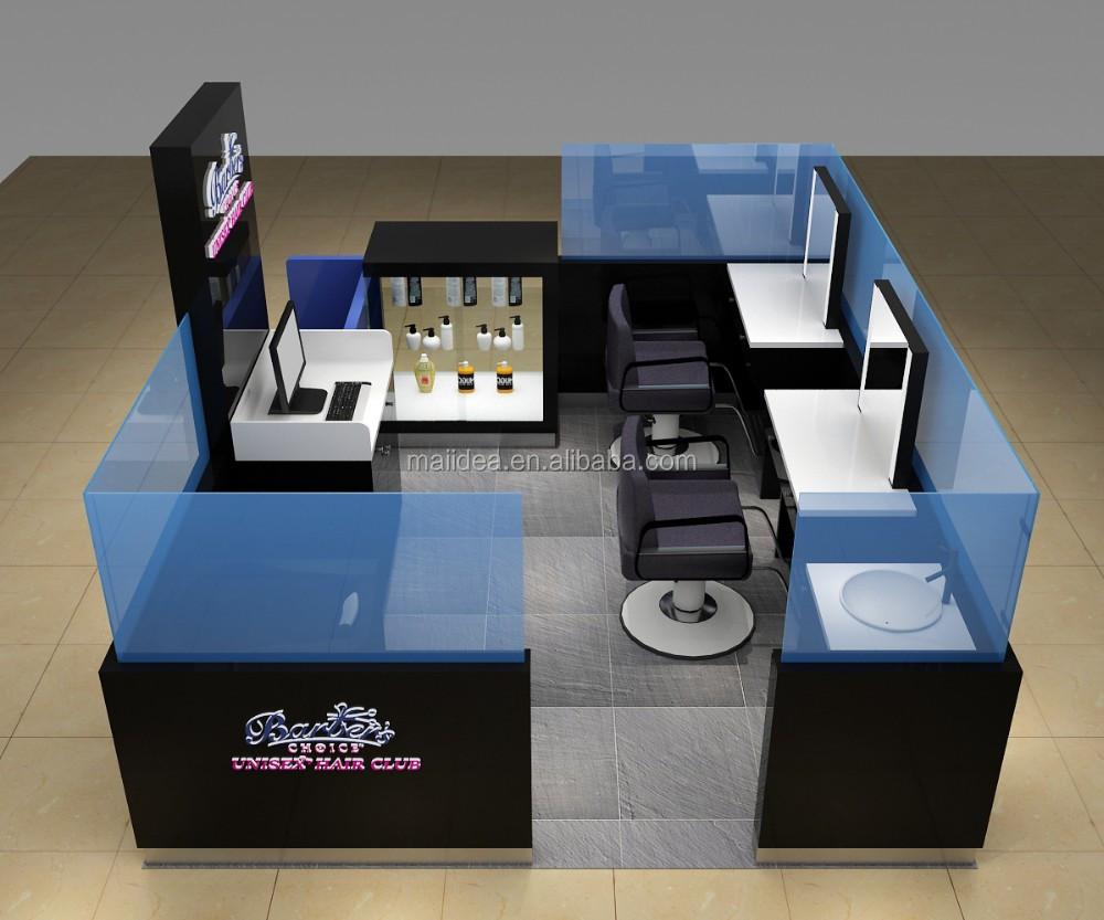 Modern Stylish Hair Salon Furniture China/hair Salon Equipment And ...