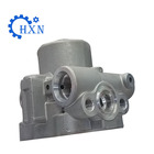 OEM foundry ductile die cast aluminum iron casting parts transmission valve body
