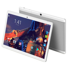 Android 4.4 <span class=keywords><strong>3g</strong></span> dual sim tablet pc 10 inch met IPS Scherm