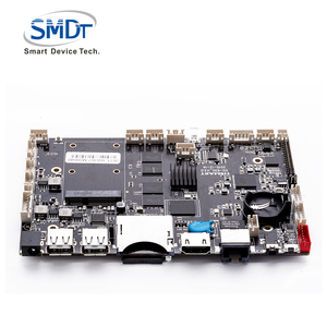 The Universal Lcd Tv Digital Photo Frame Main Board Controller Android  Media Motherboard Main Board
