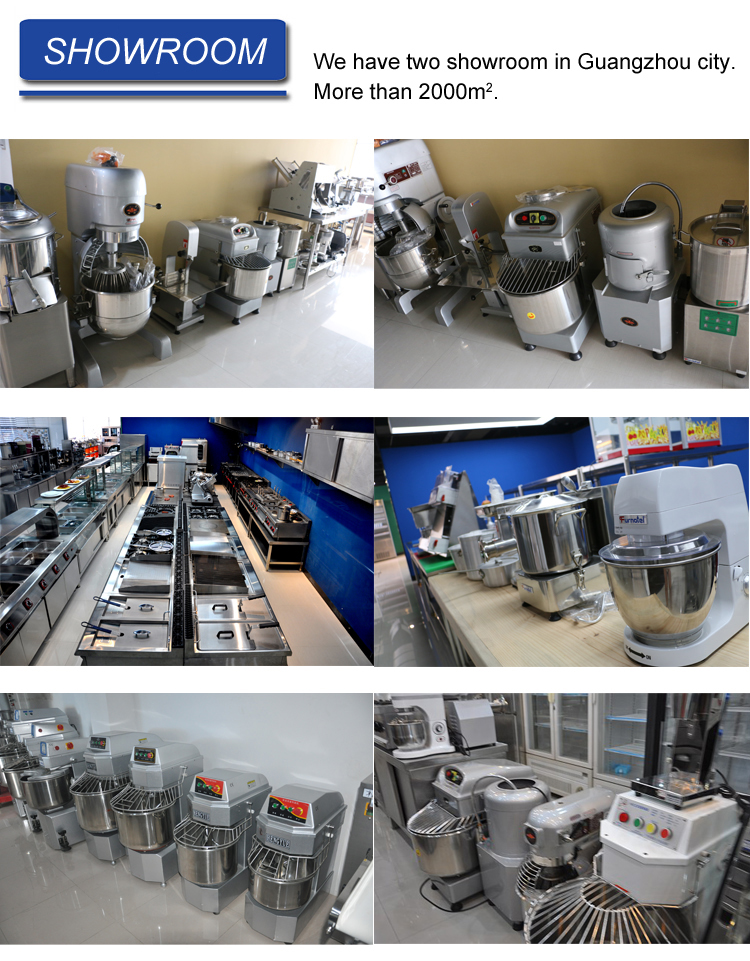 150kg/h Counter Top Meat Grinder Machine Electric High Performance Motor