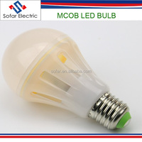 Buy LED MCOB Light Bulb 8 watt in China on Alibaba.com