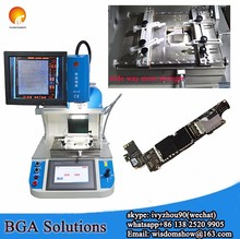 Best BGA Rework Station Price WDS-700 Iphone Ipad Logic Board Repair Alibaba Hot Selling Welding Machine