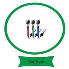 Custom Golf Club ที่แตกต่างกันชุบสีเครื่องมือ Divot