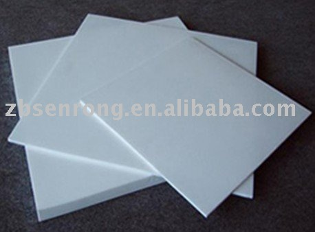 PTFE Resin Molded sheet