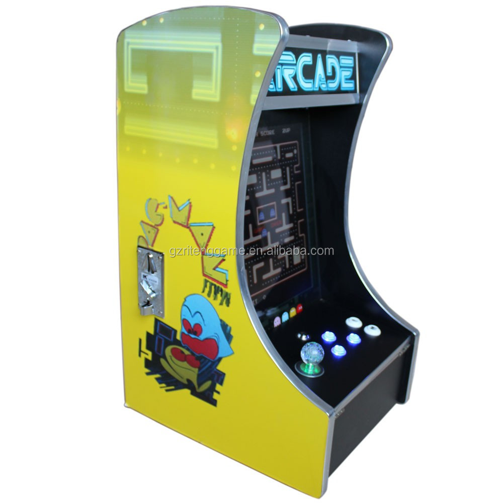 60 in1 mini bartop arcade game coffee table arcade for 10 games in 1 table