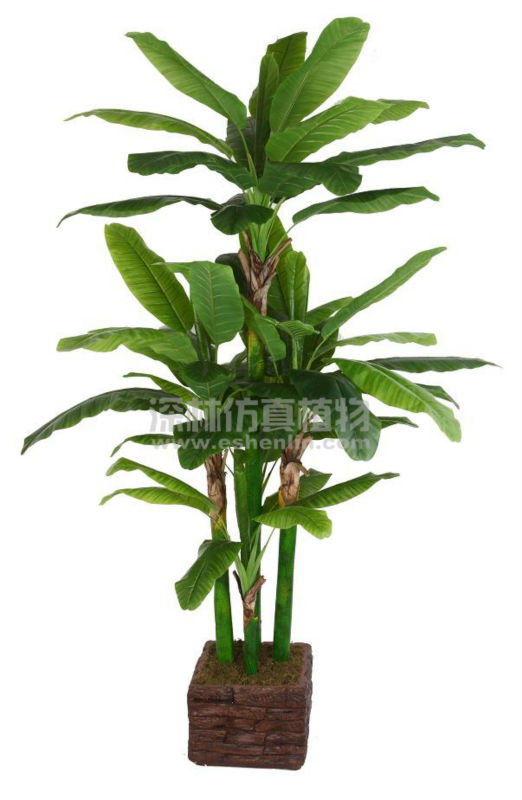 Artificial Banana Tree Artificial Tree Fake Banana Tree Buy Fake