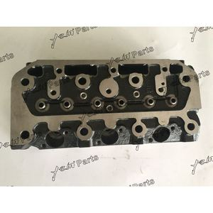 3D84-1 Cylinder Head For Yanmar Tractor Engine