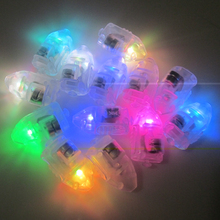 party supply decoration flashing led balloon light