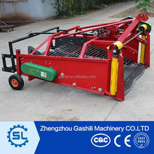 China Manufacturers carrot harvester for walking tractor